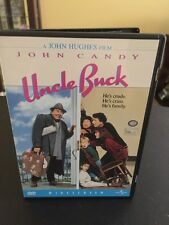 Uncle Buck (DVD, 1998, Widescreen)