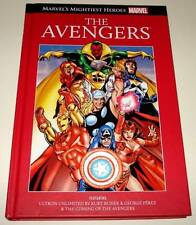 MARVEL'S MIGHTIEST HEROES Hardcover Graphic Novel # 24  The AVENGERS  VFN/NM