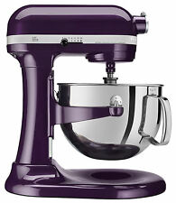 KitchenAid 6 Quart Professional 600 Stand Mixer - PlumBerry Purple