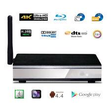 Egreat R6S-II | 4K UHD Media Player | Hi3798M quard core ARM A7 processor