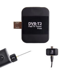 2015 New Android Mini DVB-T2 Freeview HD TV Tuner for Smart Phone/Tablet PC Pop