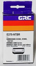 General Ribbon Grc Monroe E275-Ntbr