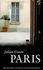 Paris (French and English Edition) by Green, Julian