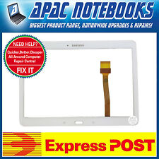 "Touch Screen Glass Digitizer Samsung Galaxy Tab 4 10.1"" SM-T530 White"