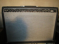 90's Fender ultra Chorus estéreo amp-made in USA