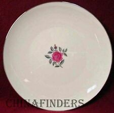 LENOX china BALLAD E538 pattern SALAD PLATE