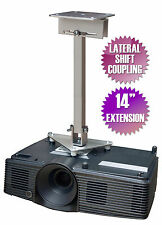 Projector Ceiling Mount for Epson PowerLite Home Cinema 1080 1080UB 3000 3010