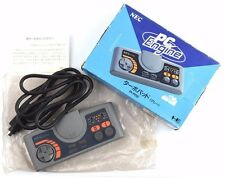 Controller Nec Pc Engine Official Japan