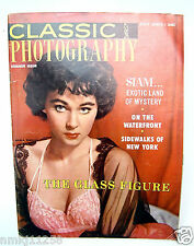 VINTAGE 1957 CLASSIC PHOTOGRAPHY MAGAZINE SEX PICTURE #4 SUMMER RUSS MEYER MARLA