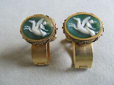 Men Vintage MASTER PIECE SERIES CUFFLINKS Costume Jewelry Accessories C4