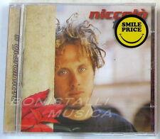 NICCOLO' FABI - IL GIARDINIERE - CD Sigillato