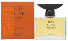 JUST MUSK de Mayfair - Colonia / Perfume EDT 50 ml - Mujer / Woman / Femme