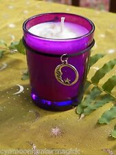 Divination Psychic Power Tarot Handmade Soy Candle Pagan Wicca Ritual Candle