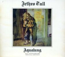 Jethro Tull - Aqualung: 40th Anniversary [New CD] Anniversary Edition
