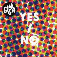 Ginga/Yes/No von Gin Ga (2014) neu ovp Austria 12-Tr./CD