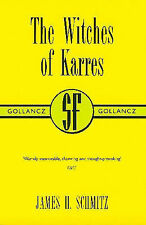 James H Schmitz WITCHES OF KARRES (paperback) Gollancz Collector Edition