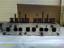 RELIANT ROBIN/RIALTO/REGAL/KITTEN/FOX CYLINDER HEAD