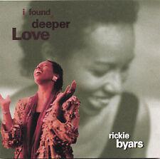 I Found a Deeper Love