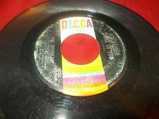 Val Doonican #32252 I'd rather think of you / If the whole world stopped lovin