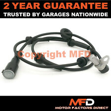 FOR LAND ROVEROVERY MK 2 2.5 TD5 DIESEL 1999-04 FRONT ABS WHEEL SPEED SENSOR