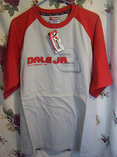 Authentics Chase #8  DALE EARNHARDT JR Shirt BUDWEISER Large