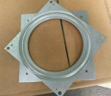 """6"""" Lazy Susan Bearing 500 lb. Capacity - 5/16"""" Thick Mpn 6C by Triangle"""