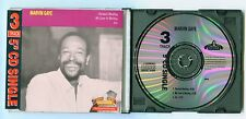 Marvin Gaye cd-maxi SEXUAL HEALING © 1991 - old gold records OG6158 - UK-3-Track