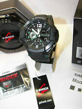 -NEW IN BOX- Casio G-Shock Gravity Matser GA1100-1A3