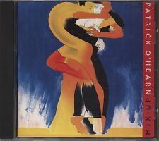 PATRICK O'HEARN - Mix-up - CD 1990 CD NEAR MINT CONDITION