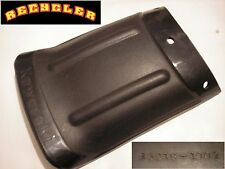 SCHUTZBLECH KLR 650 RADABDECKUNG FENDER HABILLAGE CARENA FAIRING COVER