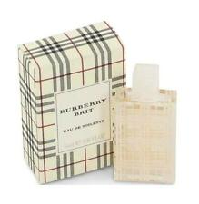 BURBERRY BRIT 5 ml EDT eau de toilette Splash Women's Perfume  Tester .16 oz