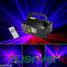 New SUNY RB Beam Laser Light DJ Club Stage Disco Party Lighting Sheffield B150