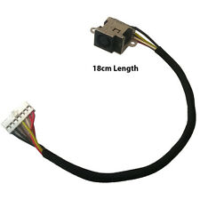 DC Power Jack cable for HP Pavilion DV6-6000 DV7-6000 Series Laptop 50.4RN09.001