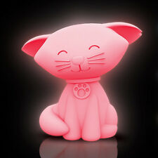 Cat Mood Light Colour Changing Ambience Mood Night Light Lamp
