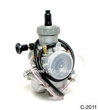 28mm  MIKUNI Carburetor Carb for CRF XR 200cc 250cc TTR 125cc Pit bike VM24 ATV