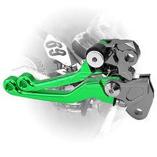 Pivot Brake Clutch Lever for Kawasaki KX80/85 98-15 KX125/250 90-04 KX250F 04