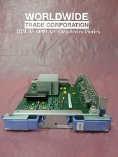 IBM 6415 00P5618 RIO-2 (Remote I/O) Loop Adapter: Primary for 7038-6M2 pSeries