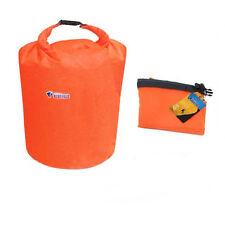 20L Professional Waterproof Dry Bag for Canoe Kayak Rafting Camping multi-color