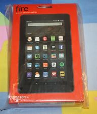 "BRAND NEW Amazon Fire, 7"" Display, Wi-Fi, 8 GB - Includes Special Offers, Black"