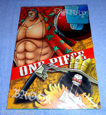 Made In Japan:ONE PIECE - Romance Dawn,Clear File Folder,Anime,12 x 9""