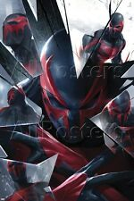 Marvel Spider-Man 2099 No. 5 Cover Poster - 24x36