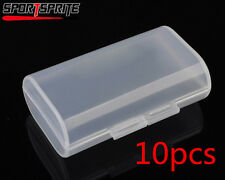 10X Soshine 2 Cell Battery Case Box Holder Storage for 2X AA/14500 batteries A