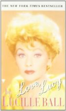 Love, Lucy (Berkley Boulevard Celebrity Autobiography) by Lucille Ball, (Mass Ma