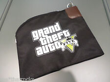 $$$$ GRAND THEFT AUTO V SECURITY DEPOSIT MONEY BAG WITH KEY $$$$