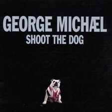 Shoot the Dog [Single] by George Michael (CD, Jul-2002, Universal/Polydor)