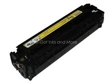 Yellow Toner Cartridge for HP 131A CF212A Laserjet Pro 200 M251nw 200 M276nw