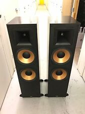 Klipsch Reference RF-7 Floorstanding Speakers OUTSTANDING SOUND