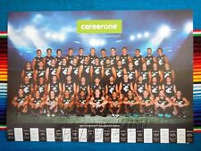 ✺New✺ 2017 CARLTON BLUES AFL Poster - 42 x 29.5cm