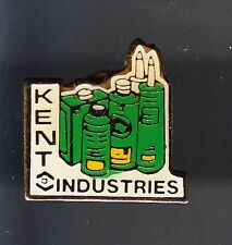 RARE PINS PIN'S .. AGRICULTURE TRACTEUR TRACTOR OUTIL TOOL ENGRAIS KENT ~BB