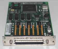 Sun SBus adattatore host SCSI Q-Logic, Differential SCSI (Ultra), SPARCstation, etc